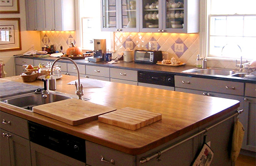 Kitchen Remodeling in Litchfield County, CT
